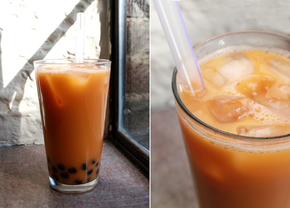 Bubble Tea via hunt-and-harvest.com