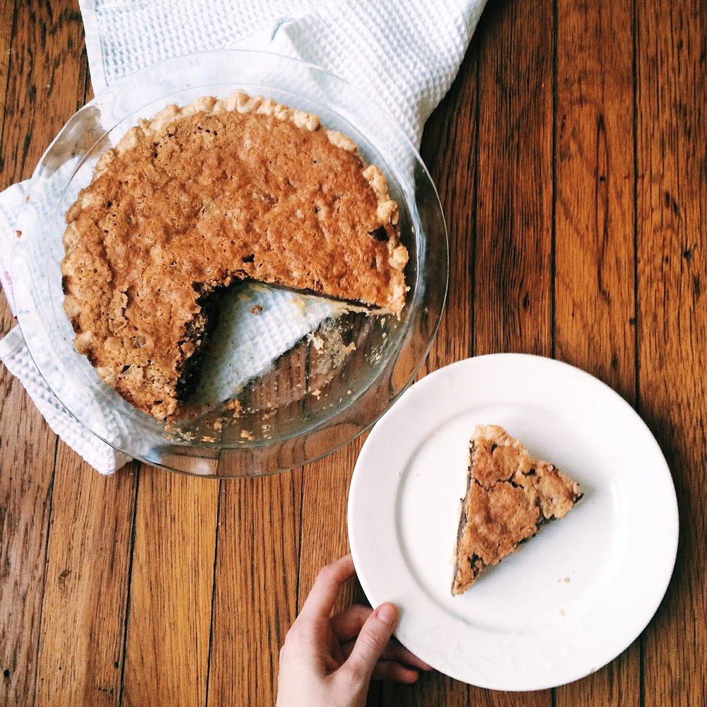 tuscaloosa tollhouse pie