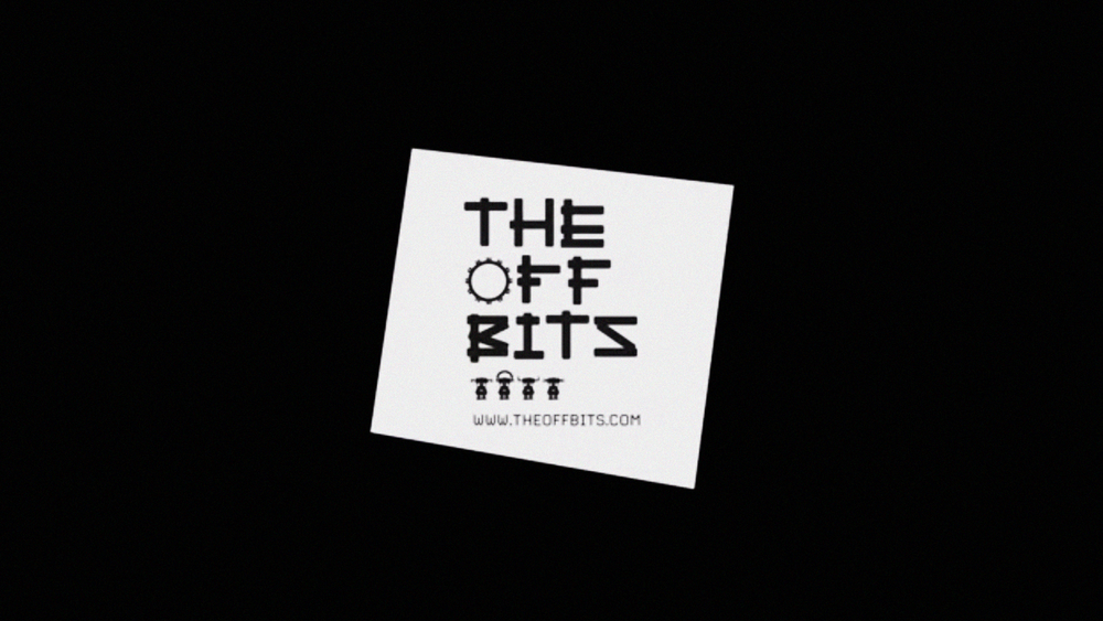 THE OFF BITS