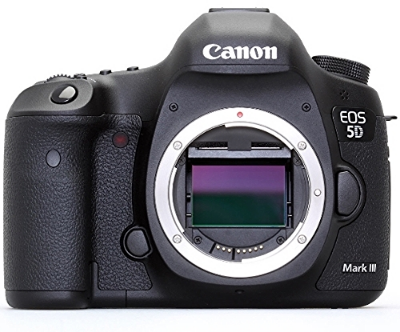 CANON 5D MIII PACKAGE
