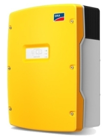 1 Hybrid Interactive And Solar Inverter Combination