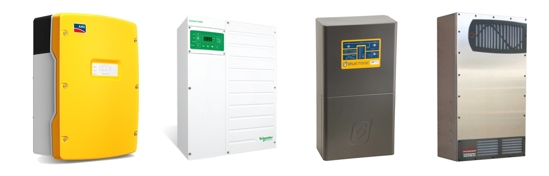 Hybrid interactive solar inverters review