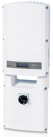 StorEdge solar edge hybrid battery inverter review