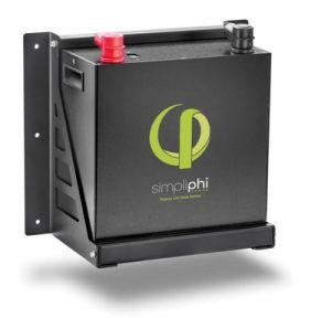 Simpliphi PHI battery review