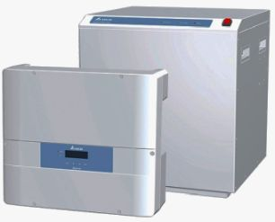 Delta E5 Hybrid inverter review