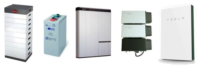 Solar Battery Storage >> Solar Battery System Types Ac Vs Dc Coupled Clean Energy Reviews