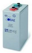 BAE sealed Gel (2v) Lead-acid battery