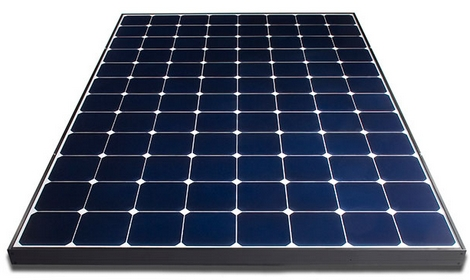Sunpower X series IBC N-type solar panel offers high quality and performance