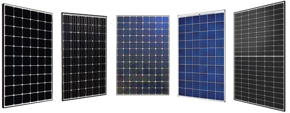 Best Solar Panels 2019 — Clean Energy Reviews