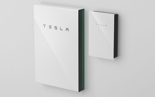 Tesla Powerwall 2 and the new backup gateway 2