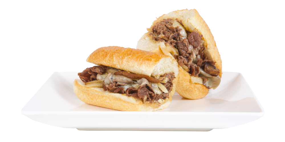 BULGOGI CHEESE STEAK