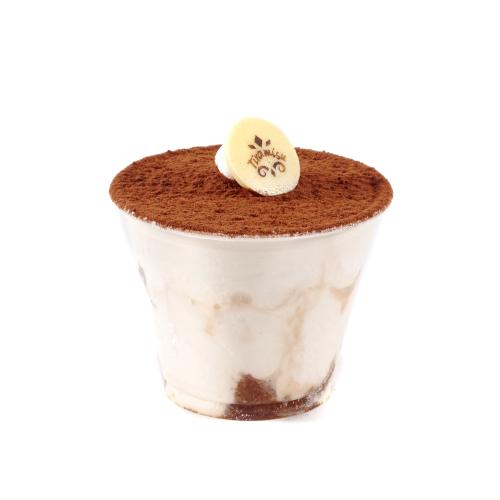 Tiramisu Cup