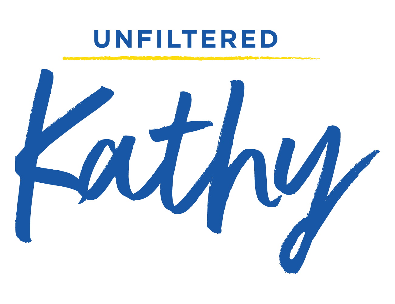 Writer & Lifestyle Expert — Unfiltered Kathy — Kathy Chlan