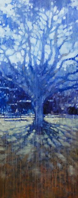 'Jacaranda Blue'