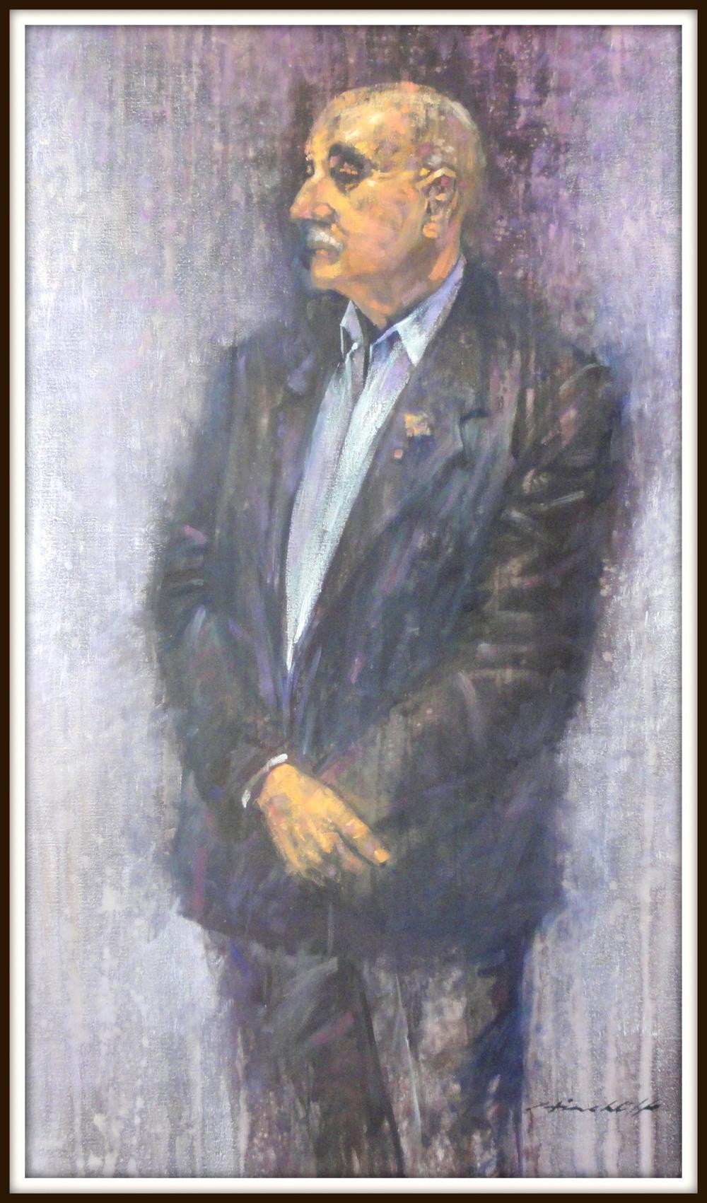Bruce Dawe Poet
