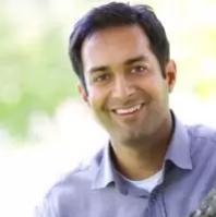 Ravi Belani - Stanford Professor of Entrepreneurship & Managing Partner at The Alchemist Accelerator