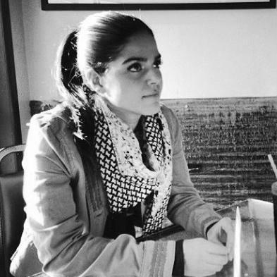 Elica Rahdar, Ph.D. (UCLA)
