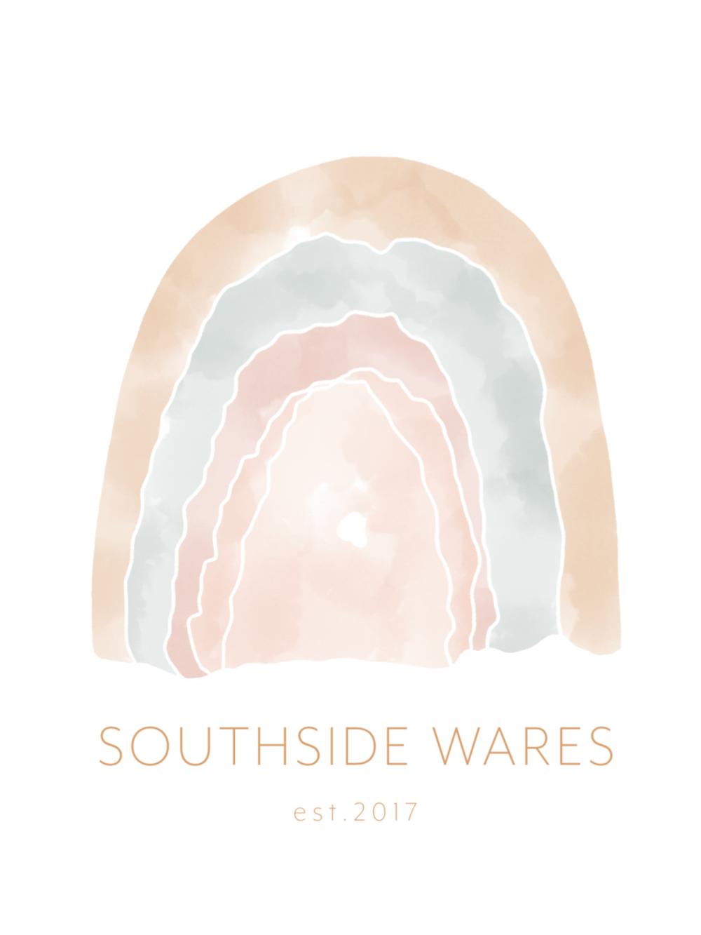 Studio FIG for Southside Wares  |  Option 1