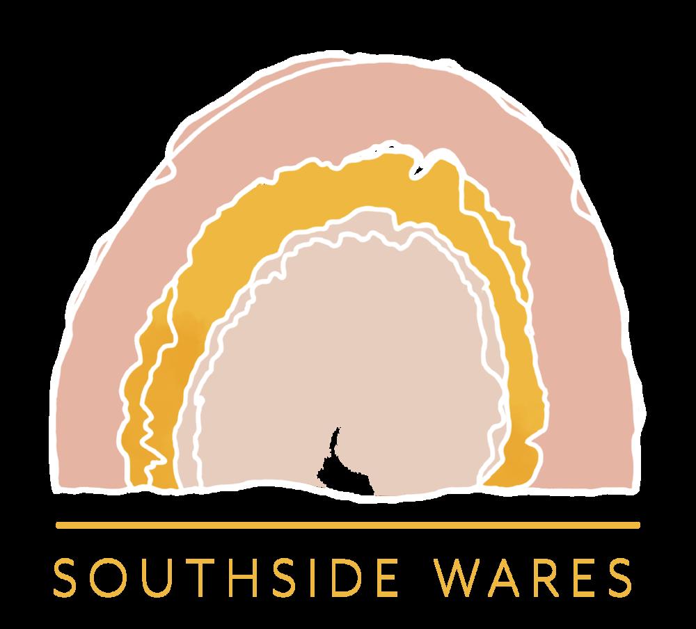 Studio FIG for Southside Wares  |  Final Logo Design