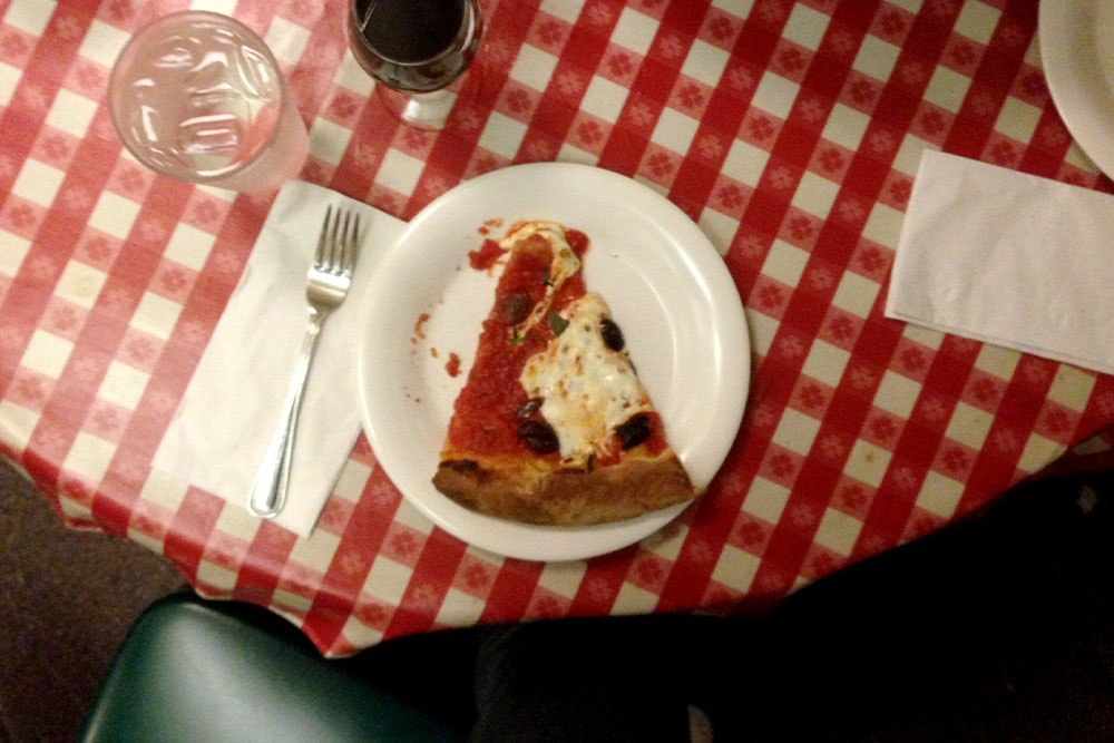 Copy of Lombardi's Pizza