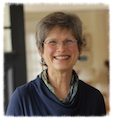 Lynda Goldberg, Monoprint Artist