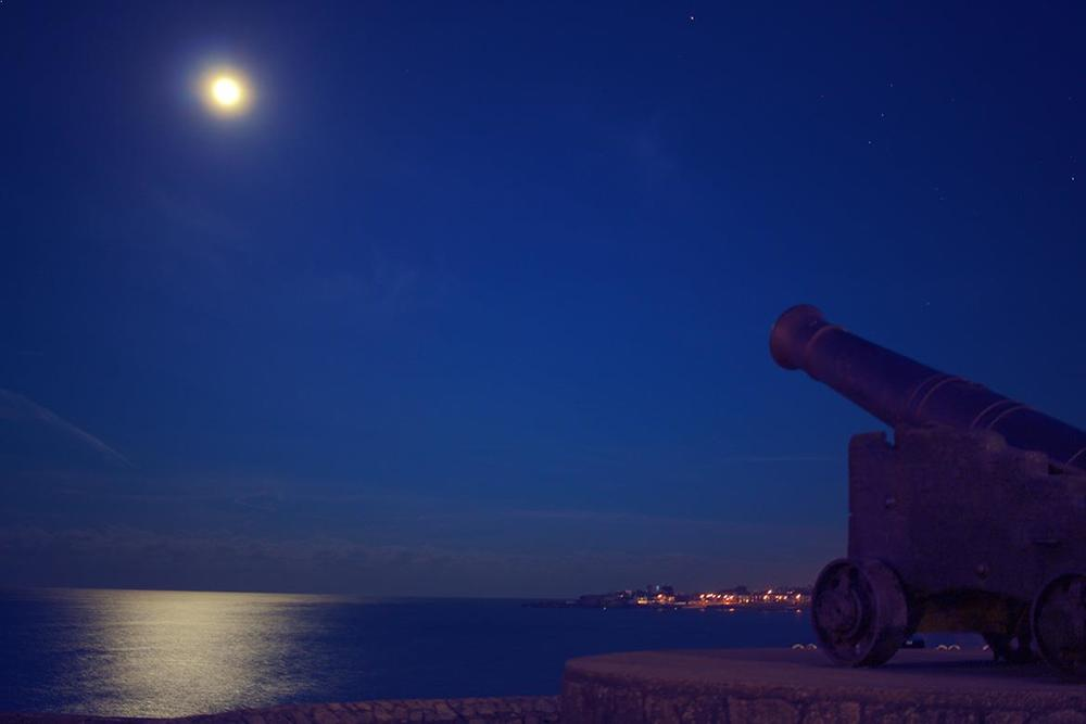 Moonshot by Dave Meier via Picography