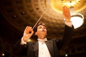 Geoffrey Pope, Conductor