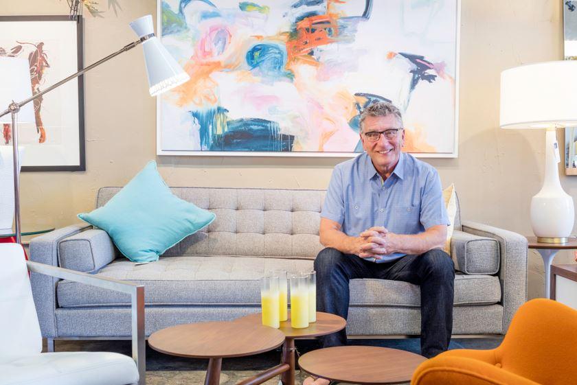 Steve Thomas, Owner