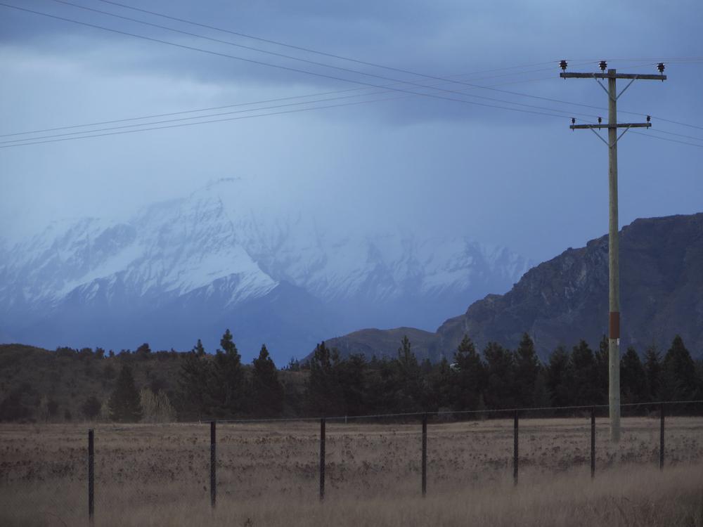 Wanaka storms
