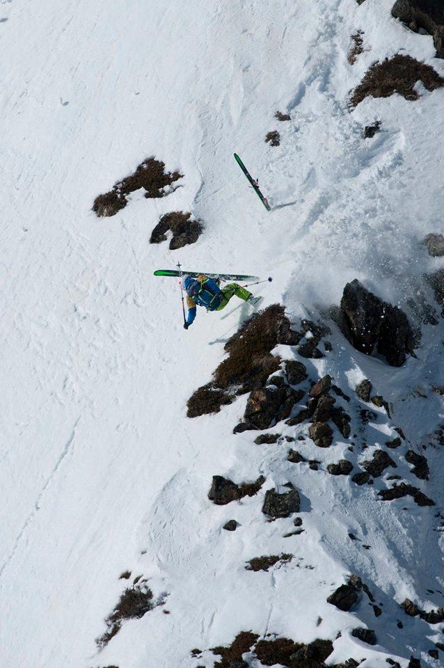 Andorra Crash