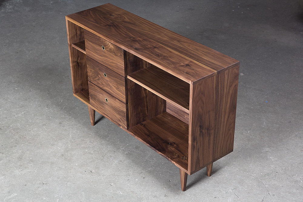 Park Ave. Credenza -