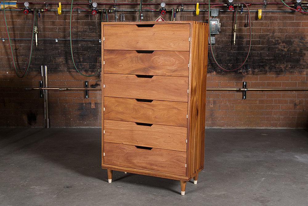 Lowell Dresser -