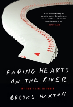 Out through  Counterpoint Press .  Fading Hearts on the River  is available from  IndieBound ,  Powell's ,  Amazon , and  Barnes and Noble .