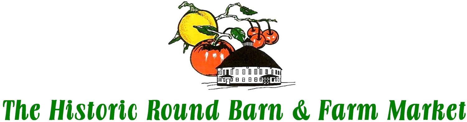 The Historic Round Barn & Farm Market