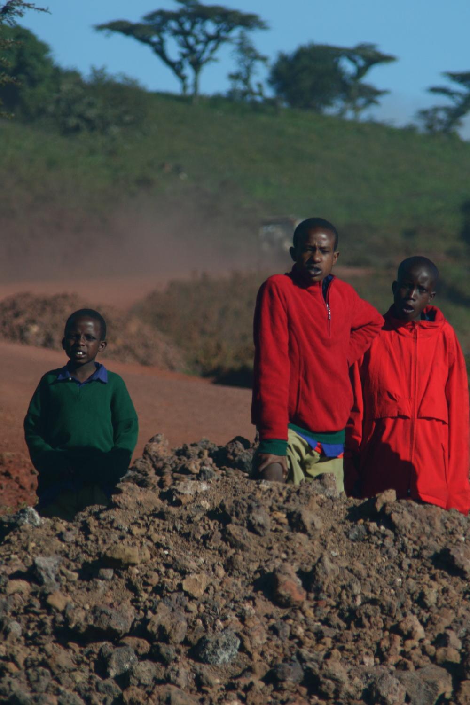 The Rift Valley-- Eldoret, Kenya