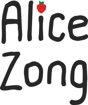 Alice Zong Design