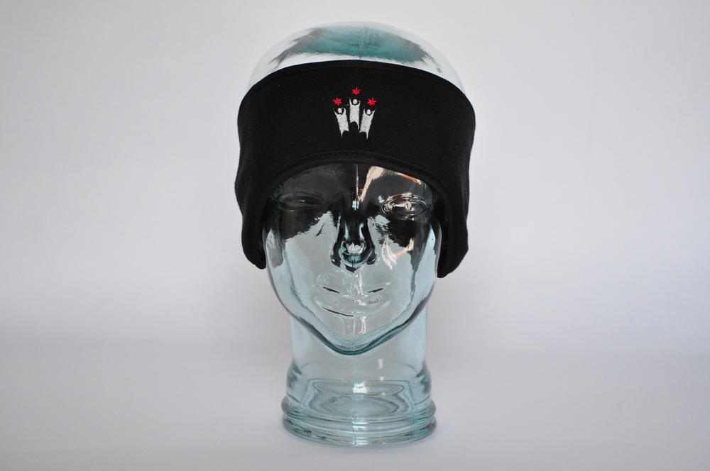 dcb1bba7946f3 Polar Fleece Winter Headband — Chicago Dance Institute
