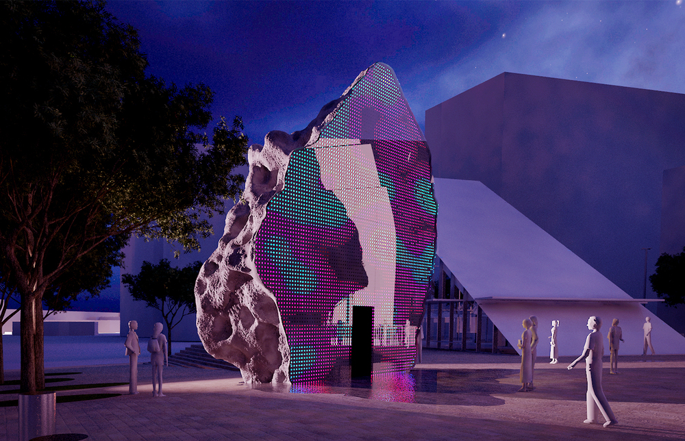 Monash Art Projects - Eunomia