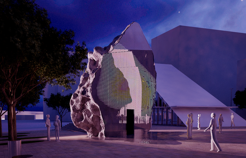 Monash Art Projects - Eunomia 04