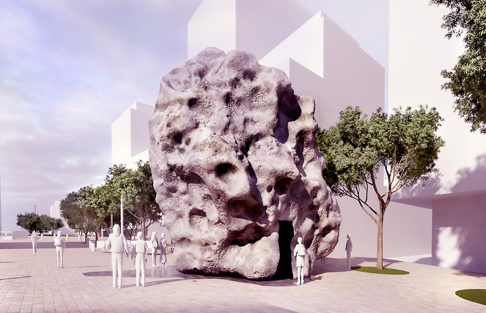 Monash Art Projects - Eunomia 05
