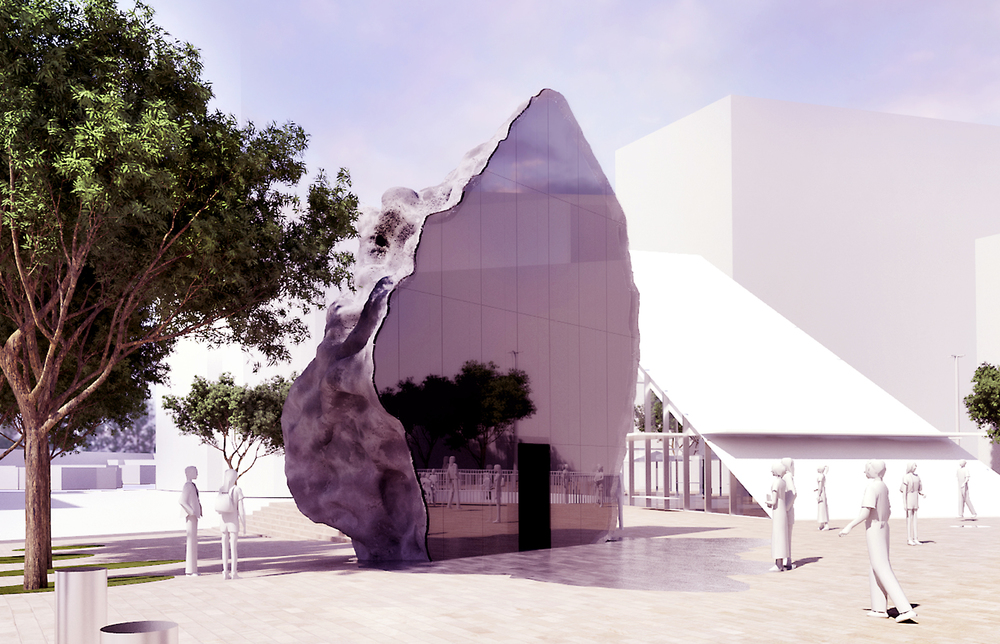 Monash Art Project - Eunomia 07