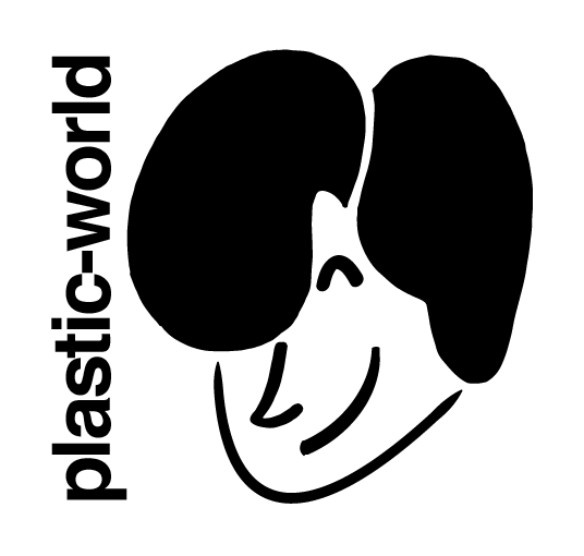plastic world