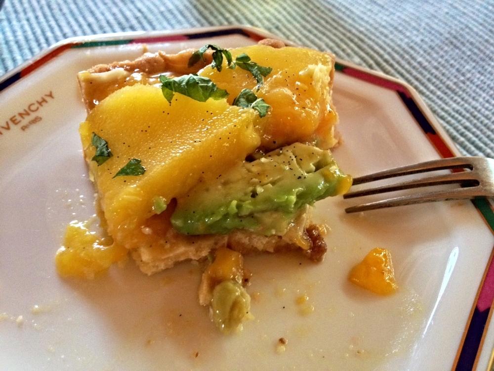 Avocado Blue Cheese Tart5.JPG