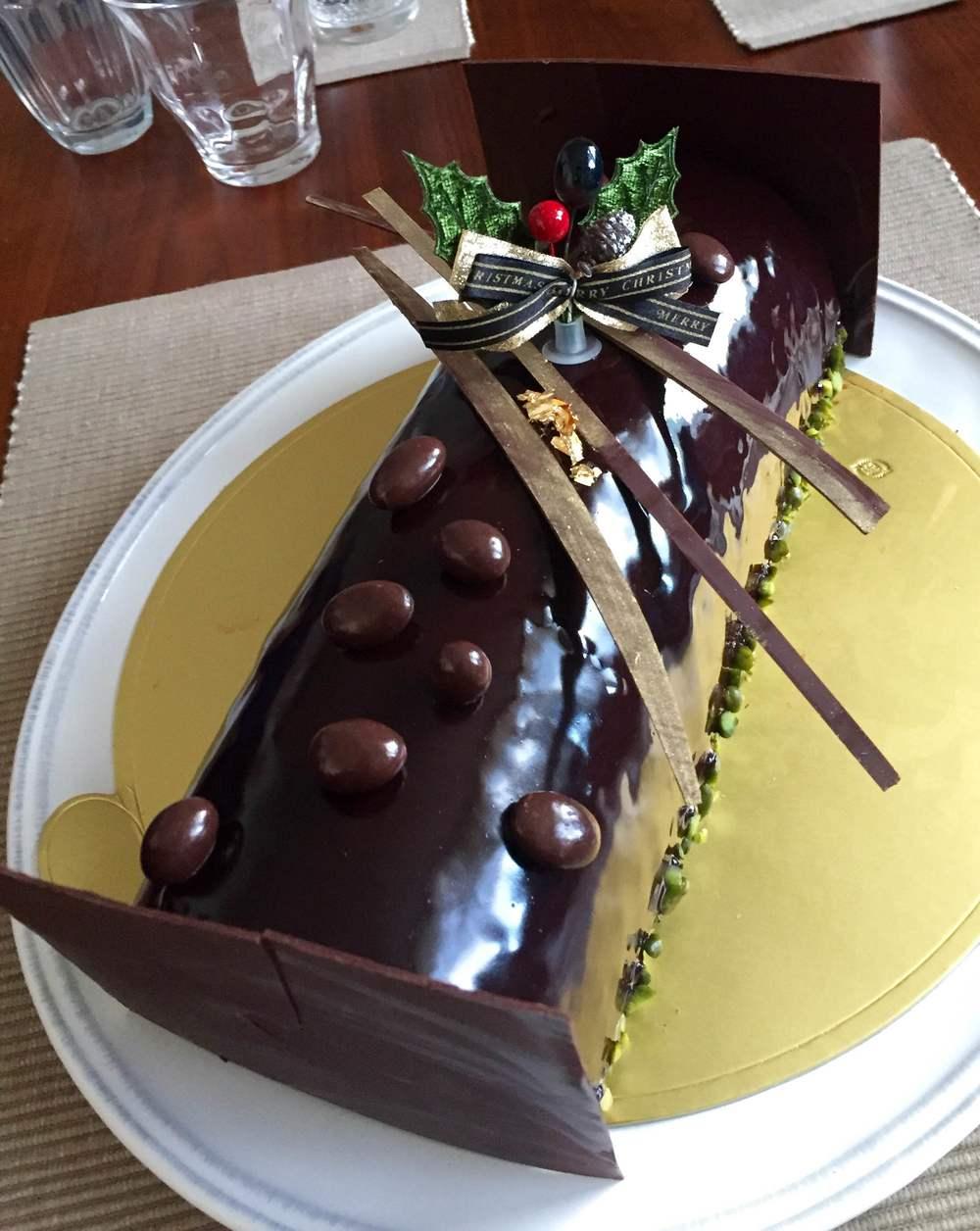 X'mas cake2014-7.JPG