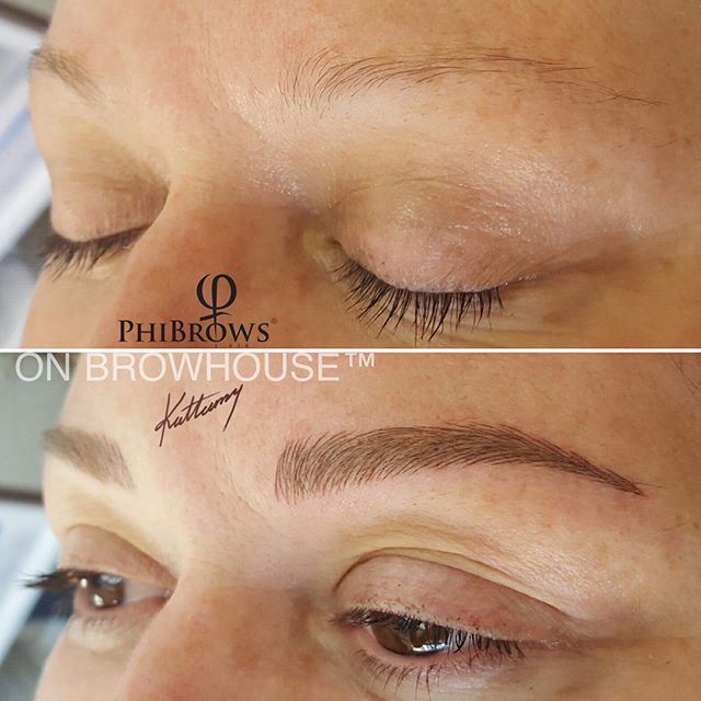 We sure have been busy 😘.. And we ❤️ being busy creating these beauties x #phibrowsartist #phibrows #aucklandbrowspecialist #microbladingeyebrows #microblading #onbrowhouse #nofilter #nocookiecutter