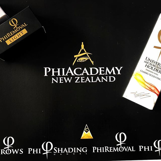 Something big is coming to On Browhouse... #phibrows #phibrowsnz #phiacademy #weneverstoplearning #ongoingeducation