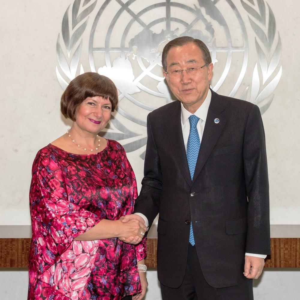 photo credit UN Photo / Cia Pak