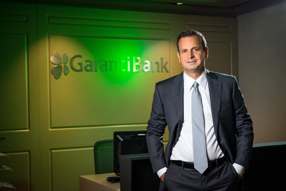 photo © Garanti Bank România