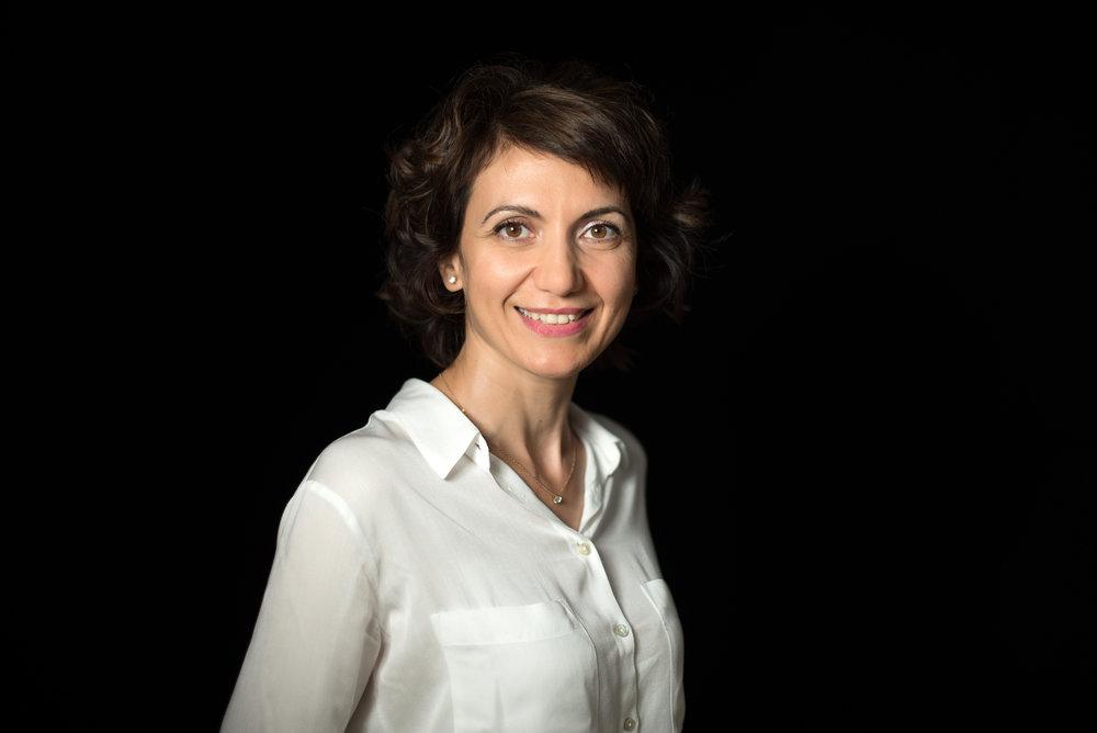 Ana Maria Marian