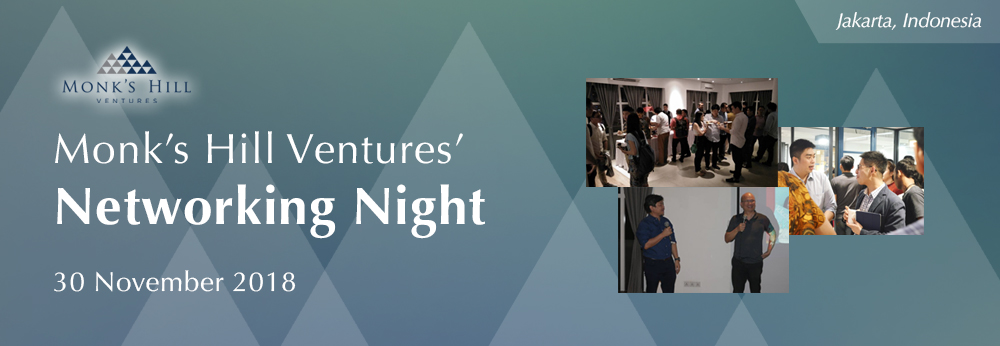 [  RSVP HERE  ] Join us for a night of networking and drinks on us at William's! Sign up here >  bit.ly/MHVNIght